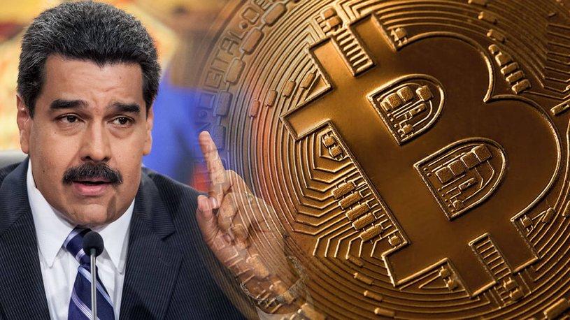 Государственная нефтяная компания Венесуэлы хочет, чтобы Центральный банк принял криптовалюту
