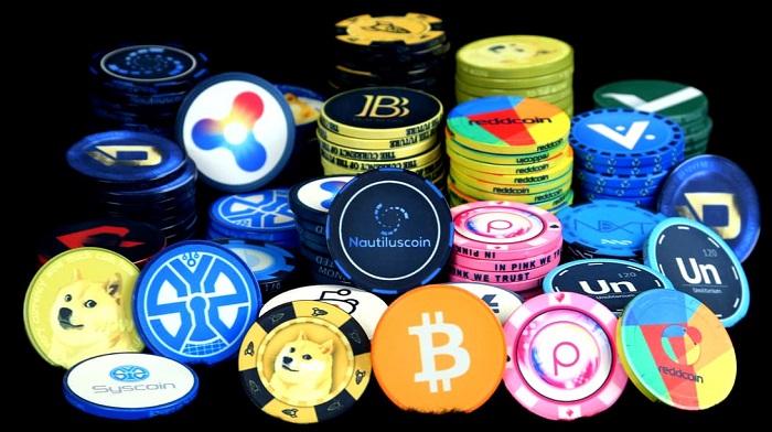 Практическое применение криптовалют