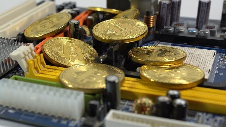 В России майнера оштрафовали на 7000 долларов за использование государственного суперкомпьютера