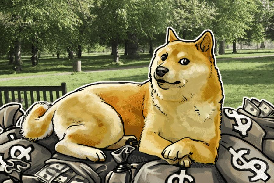 Dogecoin (DOGE) получил поддержку сайта бронирования отелей Trippki