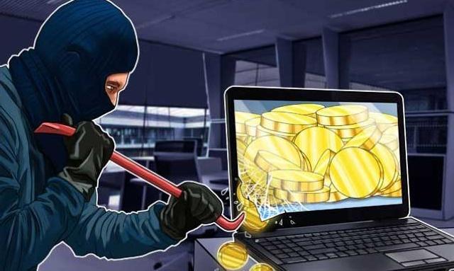 Мошенники на рынке криптовалюты