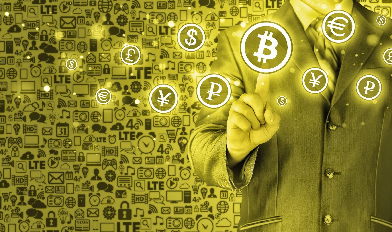 Почему криптовалюту выгодно обменивать именно на сайтах-обменниках криптовалют?