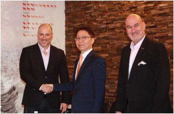 Samsung SDS и Credorax объединяют усилия для инициативы по трансграничным платежам