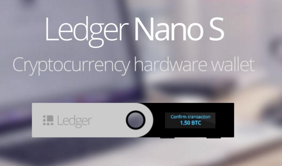 Обзор аппаратного кошелька Ledger Nano S и как им пользоваться
