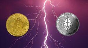 Бутерин поприветствовал объединение Ethereum и Lightning