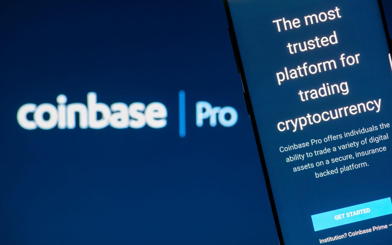 Coinbase Pro запускает маржинальную торговлю в отдельных юрисдикциях