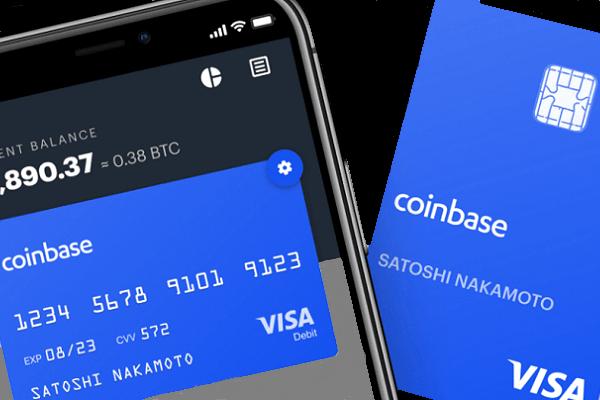 Coinbase — первая крипто-компания, ставшая официальным участником Visa