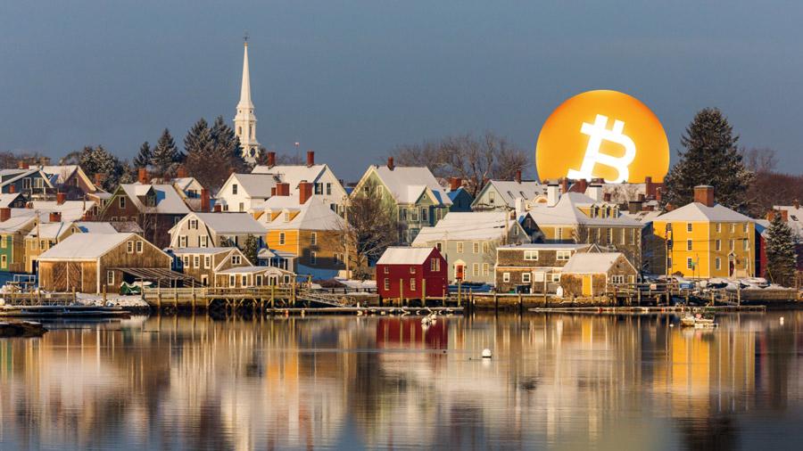 BTC официально стал платежным средством для уплаты налогов в городе Церматт (Швейцария)
