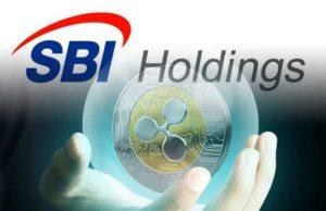 SBI Holdings предложит акционерам XRP