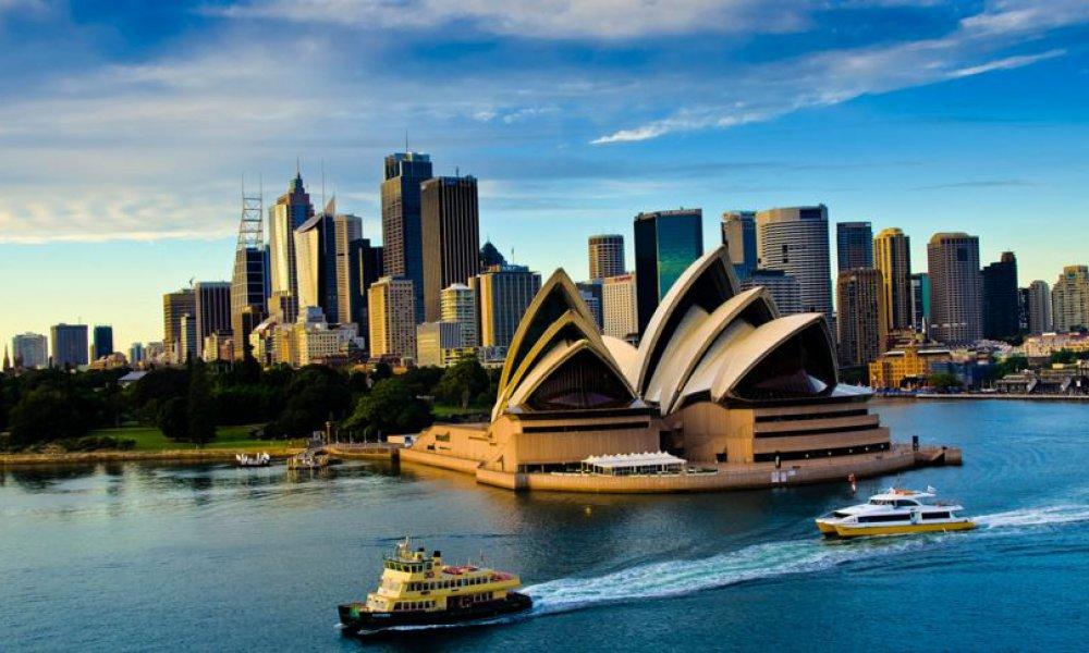 Национальная фондовая биржа Австралии (NSX) запустит собственную систему расчетов на основе DLT