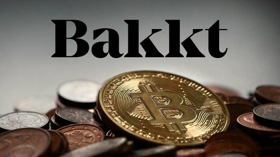 После раунда финансирования серии B, компания Bakkt оценила цифровые активы в $1 триллион