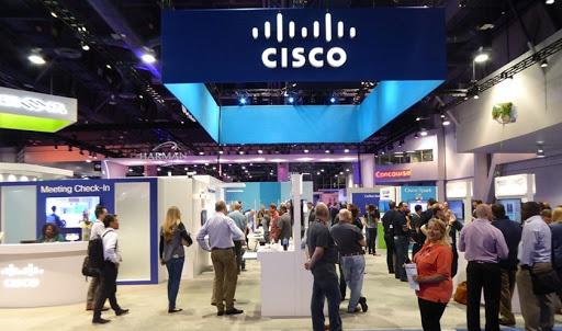Cisco сотрудничает с японской IT-компанией для отслеживания товаров на блокчейне