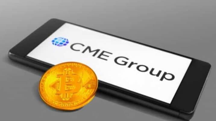 CME Futures. Помощь участникам Bitcoin (BTC) и ценовые спекуляции