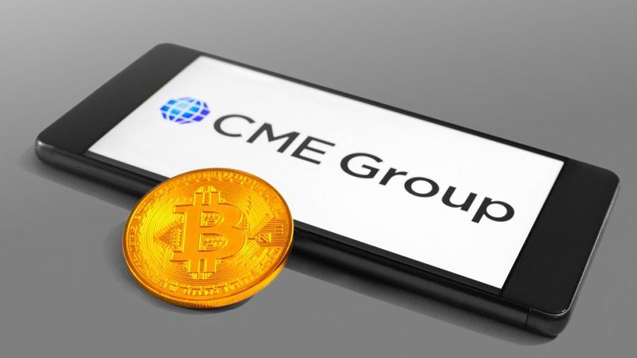 Чикагская товарная биржа CME Group начала торговлю опционами в криптовалюте Bitcoin