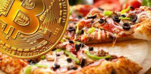 Человек, который потратил на пиццу $800 миллионов в биткоинах