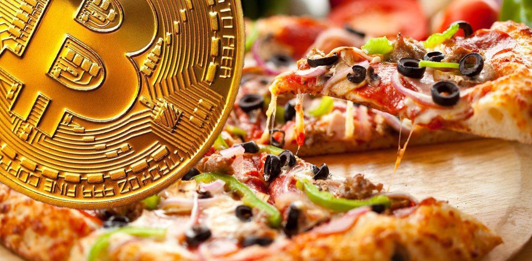 Человек, который потратил на пиццу $800 миллионов в биткоинах, дал первое телеинтервью