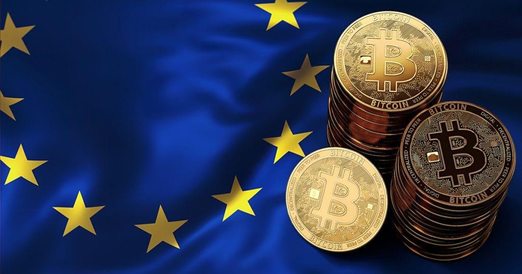 ЕЦБ озадачился разработкой собственной криптовалюты