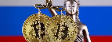 ФСБ и ЦБ хотят запретить расчеты в криптовалюте на территории России
