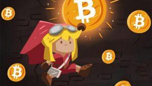 Как заработать криптовалюту в играх?