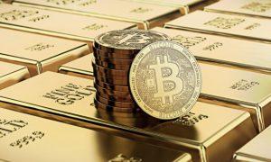 Криптовалюты с золотым покрытием