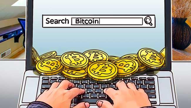 Пользователи Baidu и Google Trends проявляют большой интерес к покупке BTC