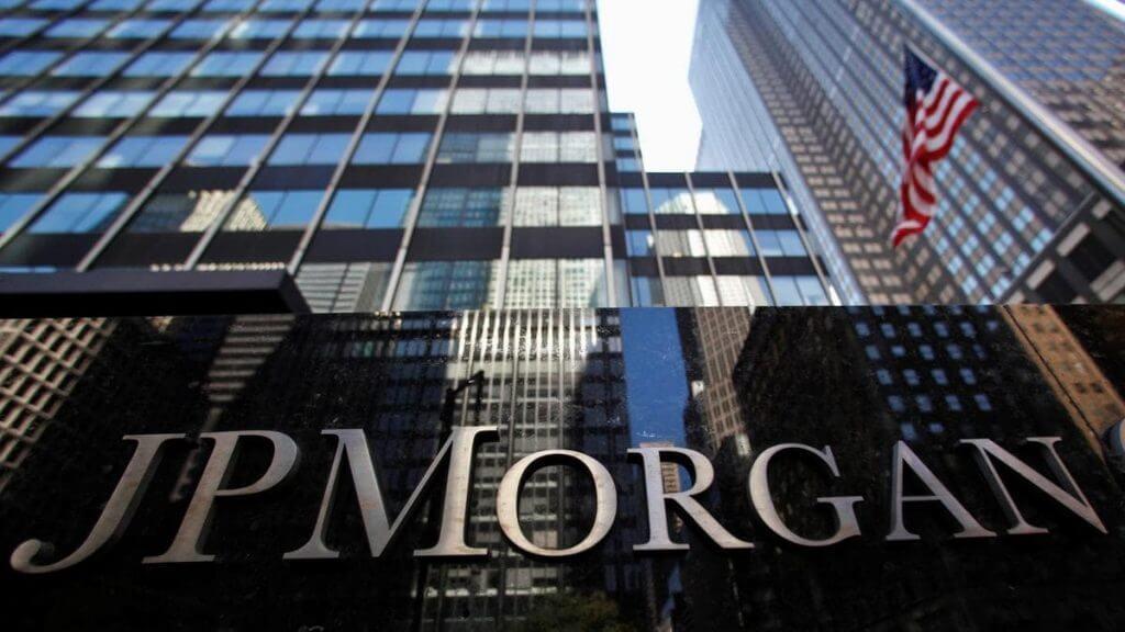 JP Morgan: биткоин переоценен