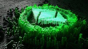 HIVE расширяет добычу Ethereum