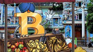 криптовалюты в индии