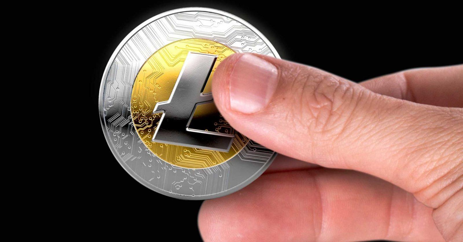 Бесплатная раздача Litecoin на $4млн – берегитесь мошенников!