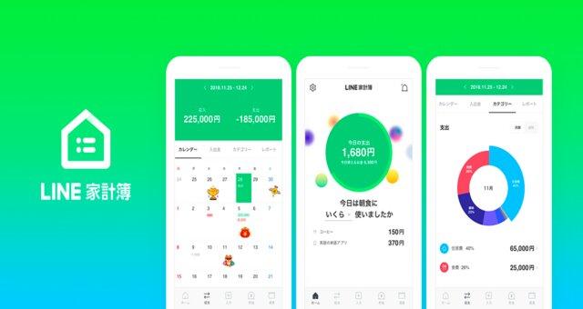 Новое платежное бизнес-приложение для обмена сообщениями Line