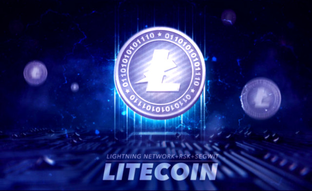 История создания Litecoin