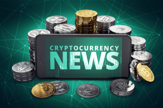 Самые интересные новости криптовалютного мира прошедшей недели