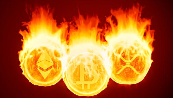 Зачем сжигают токены криптовалюты? Деньги на ветер, либо польза для монеты?