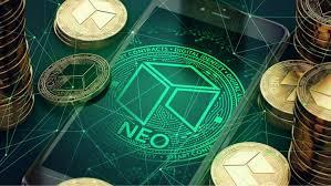 Новое направление обмена! Криптовалюта NEO.